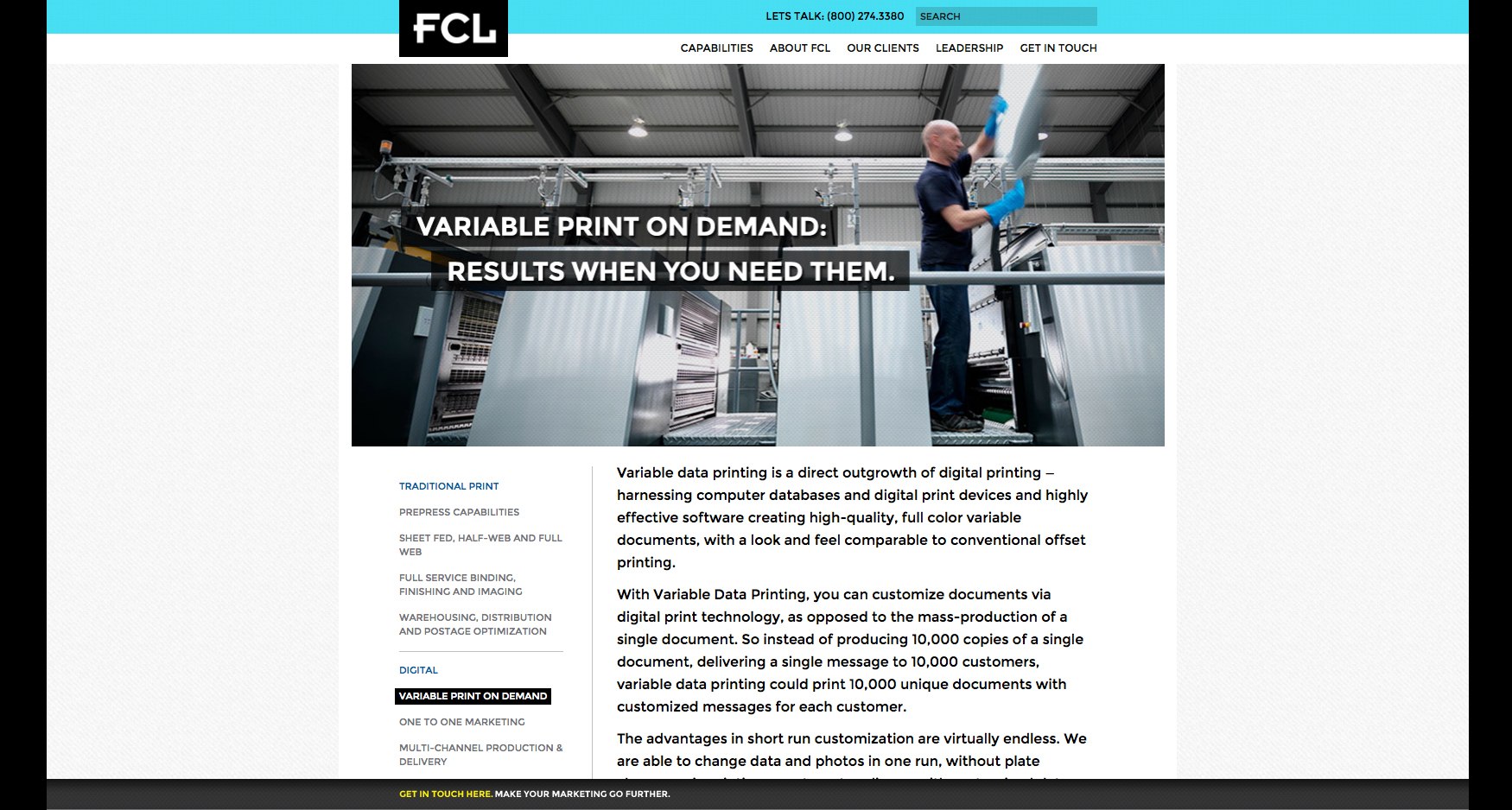 6 FCL Variable Print - FCL GRAPHICS - CORPORATE WEBSITE