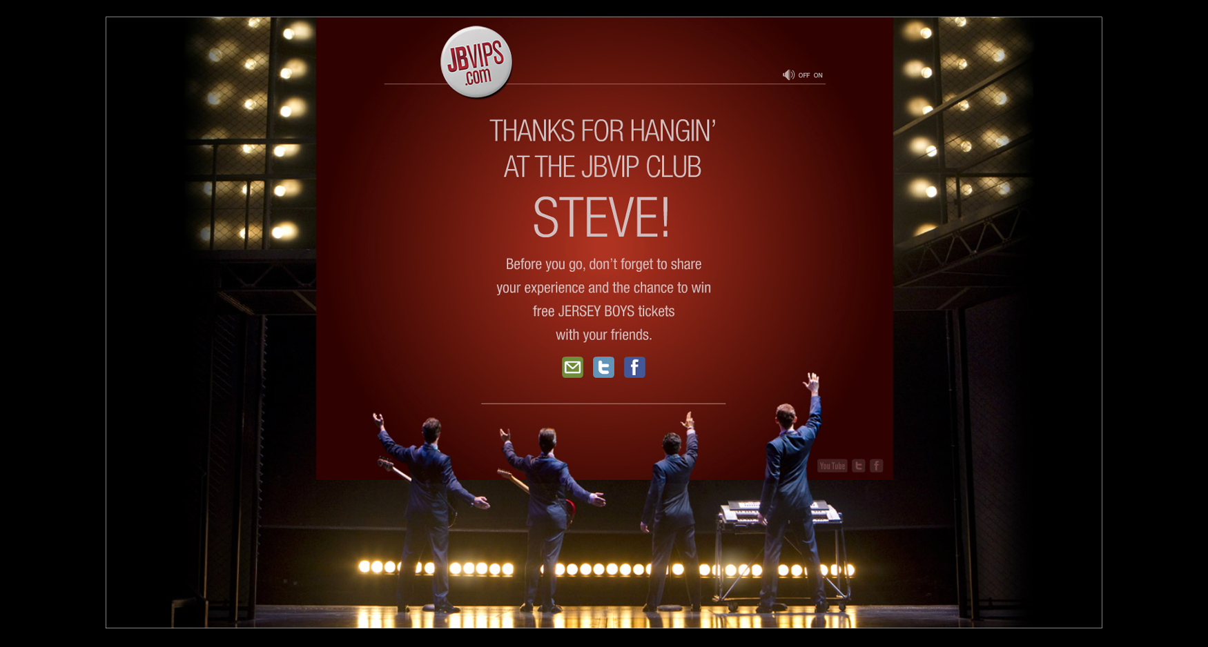 BP Large Images46 - JERSEY BOYS - THANK YOU PAGE