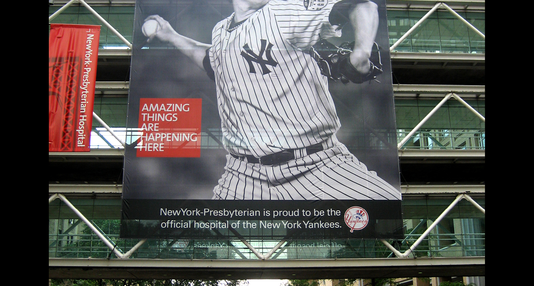 BP Large Images7 - AMAZING THINGS CAMPAIGN - YANKEES BANNER