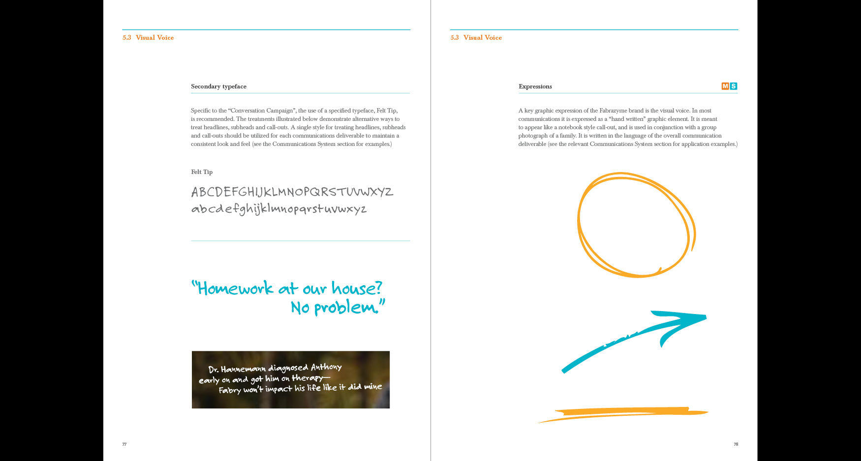 BP Large Images701 - FABRAZYME - BRAND GUIDELINES