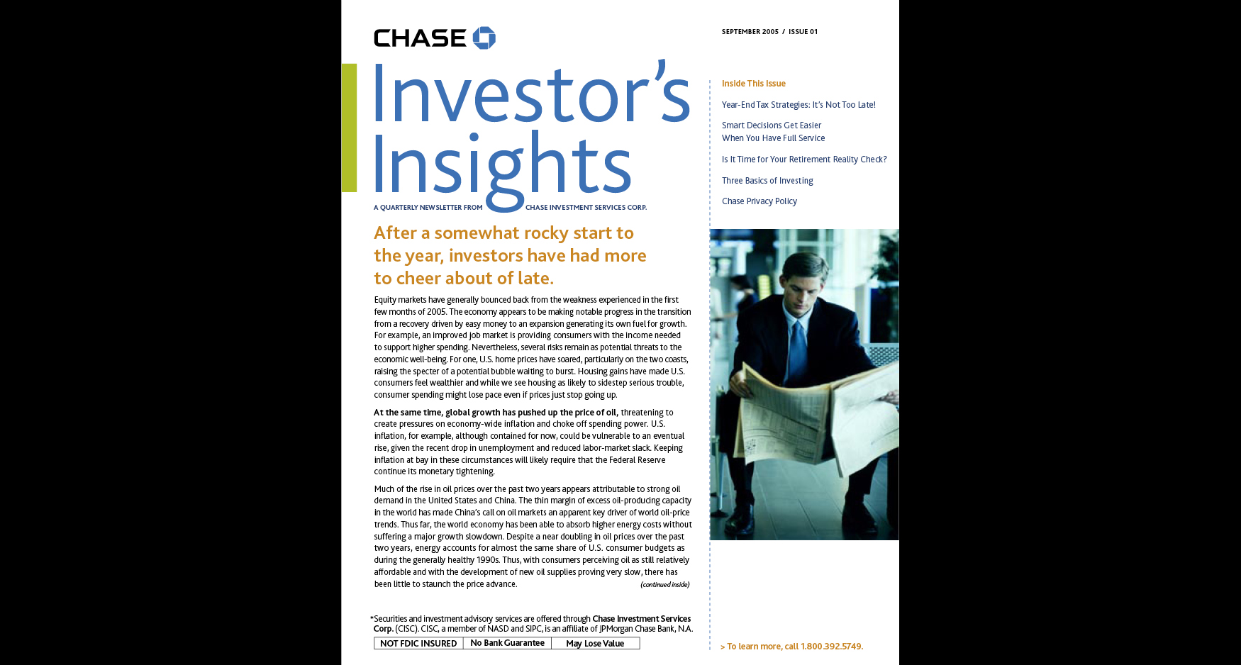 BP Large Website Images56 - JPMORGAN CHASE - INVESTOR'S INSIGHTS NEWSLETTER